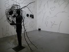 Mimmo Paladino, Installazione, 2015 (sangiovese) Tags: biennale venezia venedig 56 mimmo paladino installazione