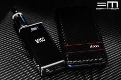 "MVP 20W & Iphone 6 Carbon Fiber case • <a style=""font-size:0.8em;"" href=""http://www.flickr.com/photos/69283092@N05/18167737682/"" target=""_blank"">View on Flickr</a>"