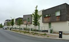 Clairieres de Flore - rue Diego Velasquez