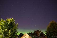 Aurora Borealis/Norhtern Lights (sheriminardi) Tags: stars lights nightsky northern auroraborealis starrynight norhternlights