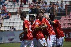 Nàstic 2 - 1 Real Oviedo