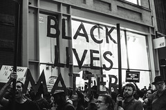 Black Lives Matter Protest NYC (Chaunna Michole) Tags: nyc bridge light black up brooklyn night canon dark square photography freedom hands shoot rice martin sandra natural walk harlem union rally protest deep police dont bland change lives sterling ric alton brutality kendrick matter 6d beyonce tamir castile trayvon chaunna michole philando