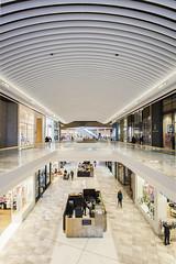 Concave (Adam Dimech) Tags: eastlandshoppingcentre eastland shoppingcentre shoppingcenter shoppingmall mall architecture design interior building ringwood melbourne victoria australia