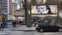 Times Square (joschibelami) Tags: vacation usa newyork broadway timessquare manhatten 2016