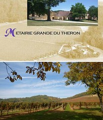 38 Mtairie Grande du Thron (Clementinos2009) Tags: cahors mtairiegrandeduthron jeanmariesigaud lilianebaratsigaud