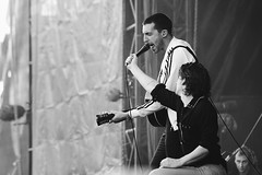IMG_8627 (Solne M.) Tags: music live festival alex turner miles kane last shadow puppets gig concert