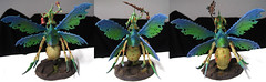 PlagueDrones4 (dcgamers) Tags: chaos nurgle aos gamesworkshop warhammer plague drones
