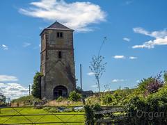 Kings Newnham  (AlanOrganLRPS) Tags: tower church rugby kings warwickshire 16thcentury newnham kingsnewnham