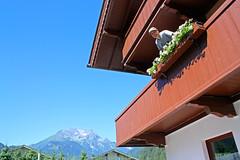 Mon Zo (Fozzman) Tags: summer vacations 2016 zillertal ziller valley alps alpen