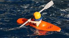 Macro Mondays Summer Olympic Sports (Explored) (francepar95) Tags: macromondayssummerolympicsports sports games canoëkayak macro water pool sprint