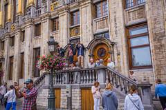 Brussels Streetshots (V4) (saigneurdeguerre) Tags: europe europa belgique belgi belgium belgien belgica bruxelles brussel brussels brssel bruxelas ponte antonioponte aponte ponteantonio saigneurdeguerre canon 5d mark iii 3 street streetshot candid be