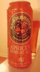 mmmm....beer (jmaxtours) Tags: mmmmbeer ale apricotwheatale stambroise stambroiseapricotwheatale stambroiseapricotwheat mcauslanbrewinginc mcauslan montrealquebec montreal