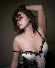 Joanna (Stinger Murphy) Tags: glamour boudoir
