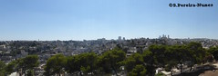 Panoramic view of Amman, Jordan, from the Citadel Park (ssspnnn) Tags: views panoramicviews panasoniclumixfz200 jordania jordan amman spnunes snunes nunes spereira spereiranunes