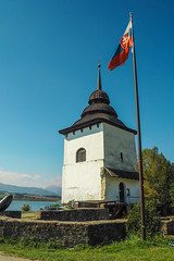 Liptovsky Mikulas (explorewithmaya) Tags: liptovskymikulas slovakia slovak slovaktown europe europe2016 summer2016 eurotrip travel travels roadtrip trip travelphotography