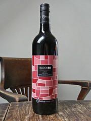 Block 50 (knightbefore_99) Tags: red wine vin vino rouge tinto rosso bottle table shiraz australia australian 2014 tasty block50 fruit grape art
