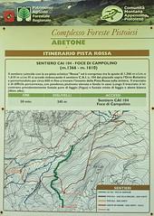 Fortezza, 1,696 m a.s.l. (PT) (ciaociaoxxx) Tags: fortezzapt abetone