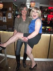 Seemed A Good Idea At The Time (rachel cole 121) Tags: tv transvestites transgendered tgirls crossdressers cd