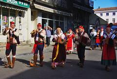 Autrefois le Couserans 2016 (PierreG_09) Tags: autrefoislecouserans ariège saintgirons couserans fête tradition folklore groupe labethmalaise sabot occitanie eu