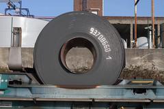 Type 3614 E2 @ Genk (Pim Van Gestel) Tags: nmbs sncb coils coil car wagen wagon type 3614 e2 shmmns