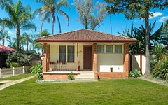 69 Manila Rd, Lethbridge Park NSW