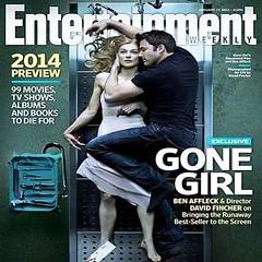 Gone Girl - เล่นซ่อนหาย (2014)