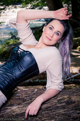 SP_43967-2 (Patcave) Tags: cirecy sope creek model corset atlanta photo lights einstein paulcbuff color vintage 5d3 canon patcave 70200mm f4 lens outdoors