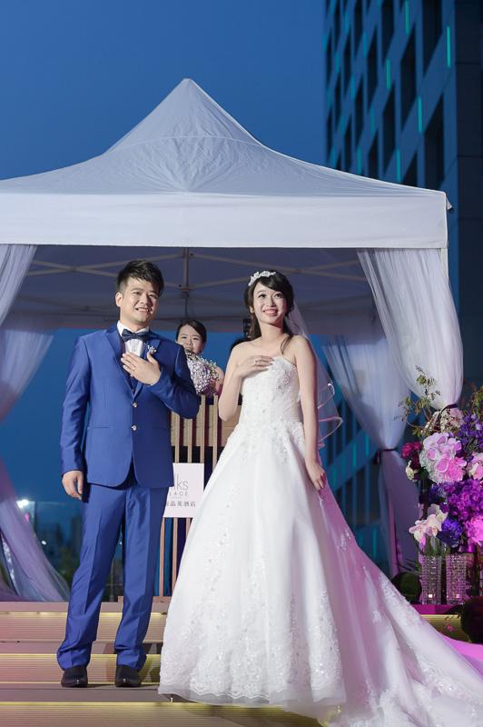 29232867042 788447f585 o [台南婚攝] P&R/晶英酒店戶外證婚