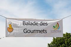 Balade des Gourmets 2015