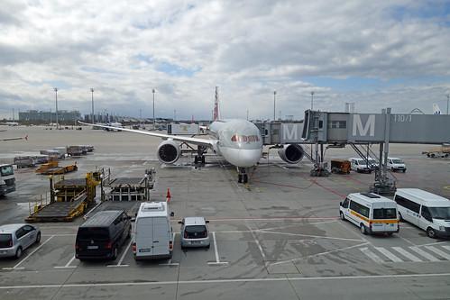 2015-03-30 04-15 Nepal 002 Flughafen München
