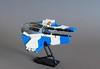 Eta-2 Actis Series : 7. Plo Koon (Sydag) Tags: starwars lego space jedi scifi episodeiii interceptor clonewars moc starfighter oldrepublic spacefighter eta2actis