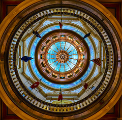 The Dome (Kansas Poetry (Patrick)) Tags: kansas topeka kansascapitol patrickemerson patricknancy