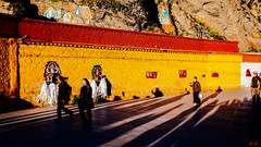 20130913-西藏DAY2-02_副本 (Eternal-Ray) Tags: tibet 西藏