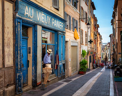 Marseille Quartier du Panier (Bernard MZB) Tags: marseille 2015