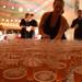 Brewers dinner beer tasting