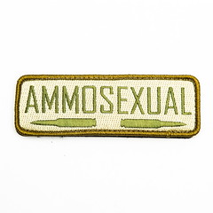 Ammosexual - Multicam (ZERO7ONE-Photography) Tags: lowcontrast infocus toobright mediumquality
