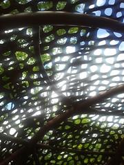 Le belvédère - fil vert - Floirac