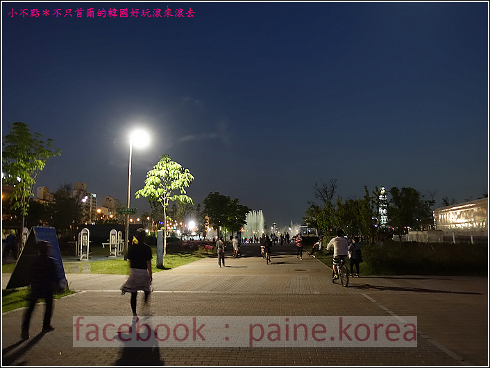 首爾纛島公園音樂噴泉 (1).JPG