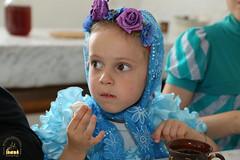 44. Детский праздник «Святая Троица»