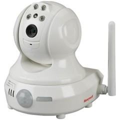 Honeywell Ademco IPCAM-PT Compact Pan & Tilt IP Camera (http://bestsecuritycamerasusa.com Security Cameras) Tags: camera honeywell tilt compact ademco ipcampt