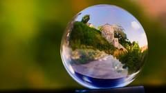 Dans ma boule de cristal, j'ai vu.... (Yasmine Hens) Tags: europa flickr belgium crystal ngc cristal boule namur hens yasmine wallonie citadelle sphre bouledecristal citadelledenamur world100f iamflickr flickrunitedaward olympusm60mmf28macro panasonicdmcgx8 hensyasmine