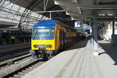 DDZ/NID 7530 ([Publicer Transport] Ricardo Diepgrond) Tags: nid utrecht ns trein zwolle intercity centraal nieuwe sprinter dubbeldekker 7530 ddz materieel dubbeldekszone