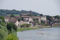 Castillon-la-Bataille 3 (La belle dame sans souci) Tags: france castillon castillonlabataille