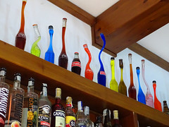 DSC00067 (Klodio70) Tags: bouteille insolite insolito unusual bottiglia bottle pise italy