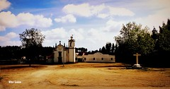 Igreja de Samuel - Soure (verridrio) Tags: igreja eglise church chiesa sony samuel soure catolico catolique crist catholic catolica religion kirche kilise  iglesia creencia