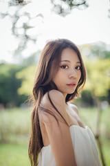 Canon50mmF1.2L @Taipei WIL_1368-1 (WillyYang) Tags: peiwei 5d3 canon canon5d3 50mm 50mmf12 50l 50mmf12l portrait portraitandfaces beauty bokehlicious bokeh taiwan
