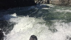 The Narrows SPLASH with Row Adventures (Nancy D. Brown) Tags: rowadventures rogueriver thenarrows video southernoregon whitewater rafting
