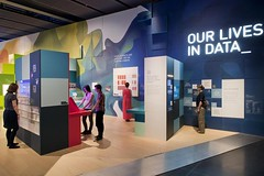 This new Science Museum exhibition looks to inspire the data scientists of the future0 (mohanrajdurairaj) Tags: world us big gallery diverse being exploring exhibition data lives transforming ways uncovering collected analysed