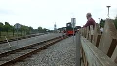class 03 shunter (Callum.Barker57) Tags: train choochoo