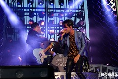Weezer & Panic! At The Disco (rhea_do615) Tags: music classic nashville livemusic weezer ascend musicphotography panicatthedisco do615 ascendamphitheater do615weezer